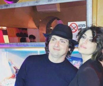 Elisa Isoardi e Alessandro Di Benedetto