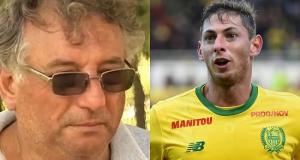 Emiliano Sala, muore il padre Horacio