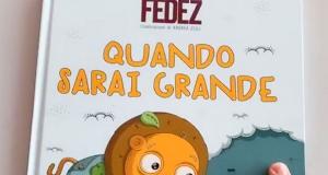 Fedez, libro
