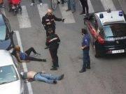 """GAD Ferrara, ennesimo pestaggio fra pusher. Un carabiniere: """"Questa non è più zona italiana"""""""
