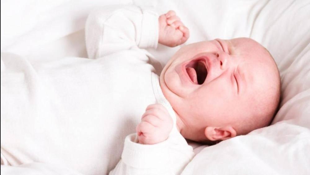 Il primo bimbo europeo concepito con il DNA di tre persone è nato in Grecia