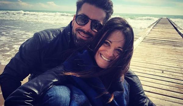 Jara Gaspari e Nicola Balestra