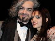 Jessica Mazzoli e Morgan