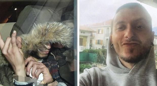 """L'assassino di Stefano Leo: """"L'ho ucciso perché lo vedevo troppo felice, non lo sopportavo"""""""