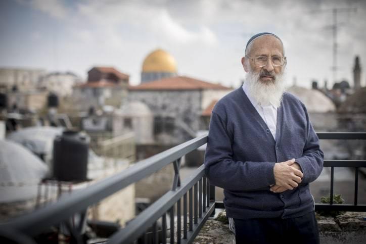 """Le dichiarazioni shock del rabbino- """"L'incendio di Notre Dame è stata una punizione divina"""" -min"""