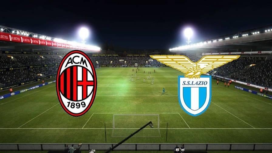 Milan-Lazio