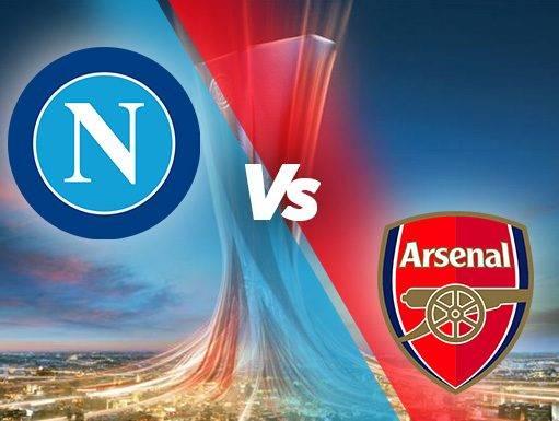 Napoli-Arsenal