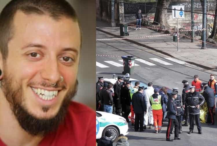 Omicidio Stefano Leo, sgozzato in strada a Torino: confessa 27enne marocchino con cittadinanza italiana