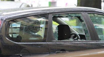Panico a Milano, sparatoria in mezzo alla strada: uomo colpito alla testa nella sua auto