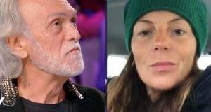 Riccardo Fogli e Marina La Rosa