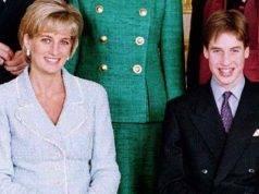 il principe William e la frase che non perdonerà mai a Diana