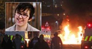 Scontri in Irlanda del Nord, giornalista di 29 anni uccisa a colpi di arma da fuoco-min