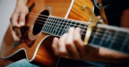 abusi chitarra
