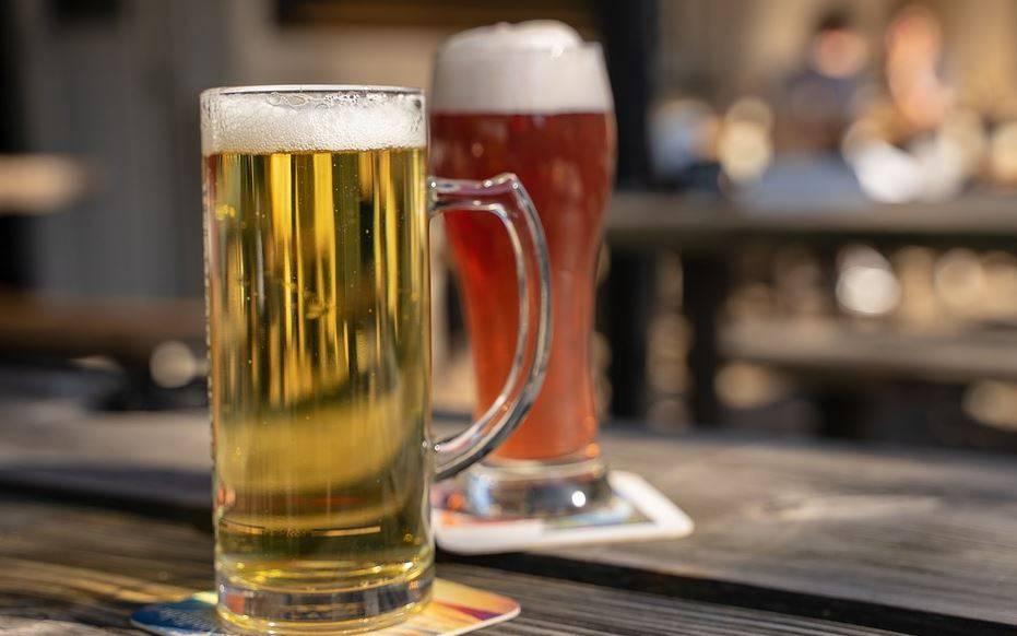 birra e depressione