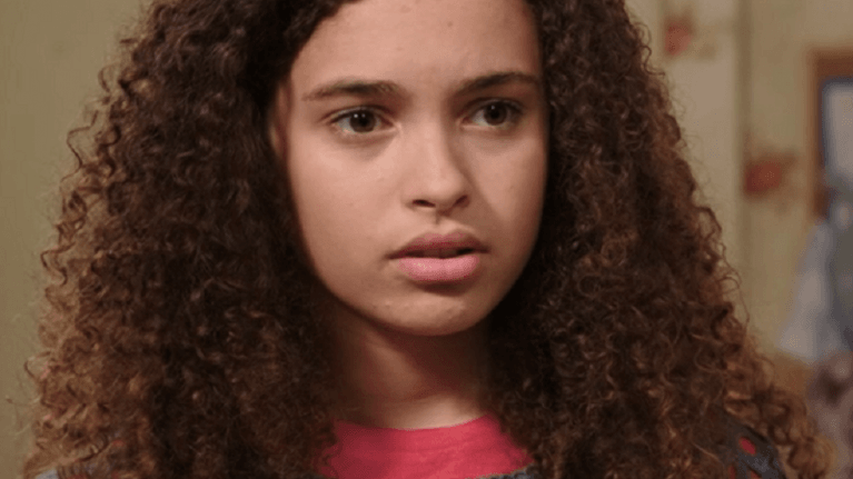 Mya-Lecia Naylor morta a 16 anni attrice star della tv per bambini