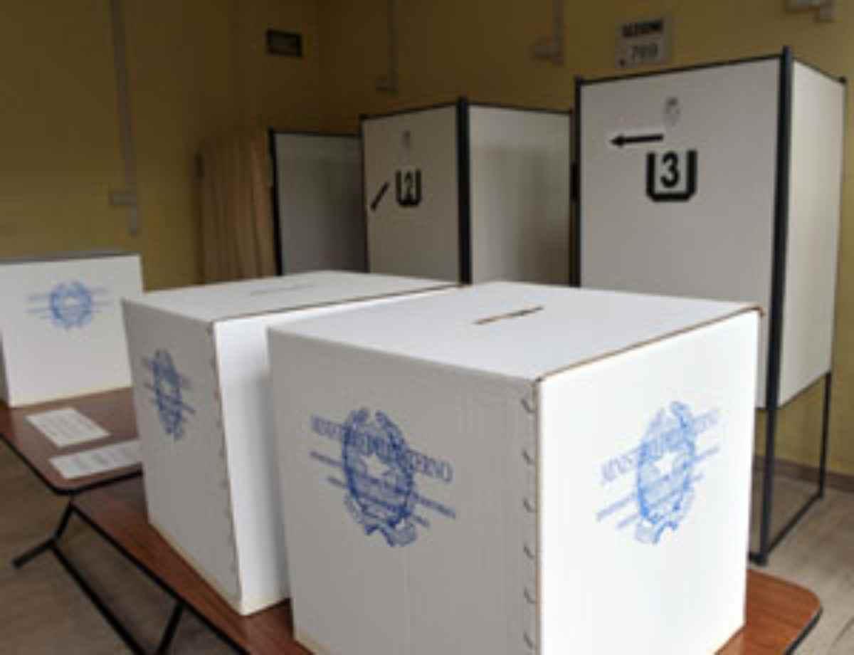 Ecco i comuni al voto ed i principali scontri