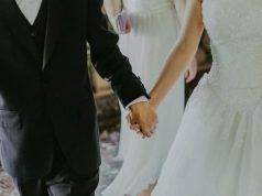 sposo dopo matrimonio