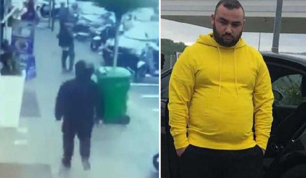 Armando Del Re, il killer che ha sparato a Noemi, è stato arrestato