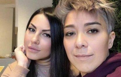 Eliana Michelazzo e Pamela Perricciolo