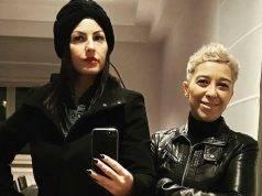 Eliana Michelazzo e Pamela Perricciolo1