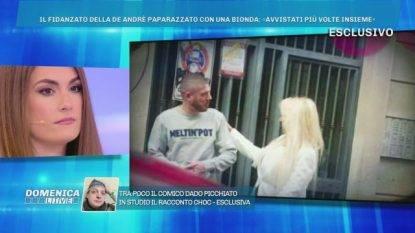 Giorgio Tambelli e Rosi Zamboni