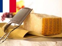 "Il Parmigiano Reggiano ""diventa"" francese"