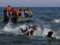l'allarme della Sea Watch riguardante 80 persone