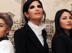 Pamela Prati lascia l'Aicos