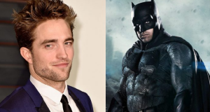 Robert Pattinson, The Batman