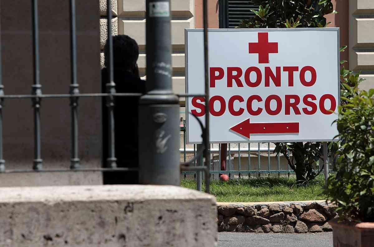 Tragedia a Roma: bimba muore soffocata da caramella