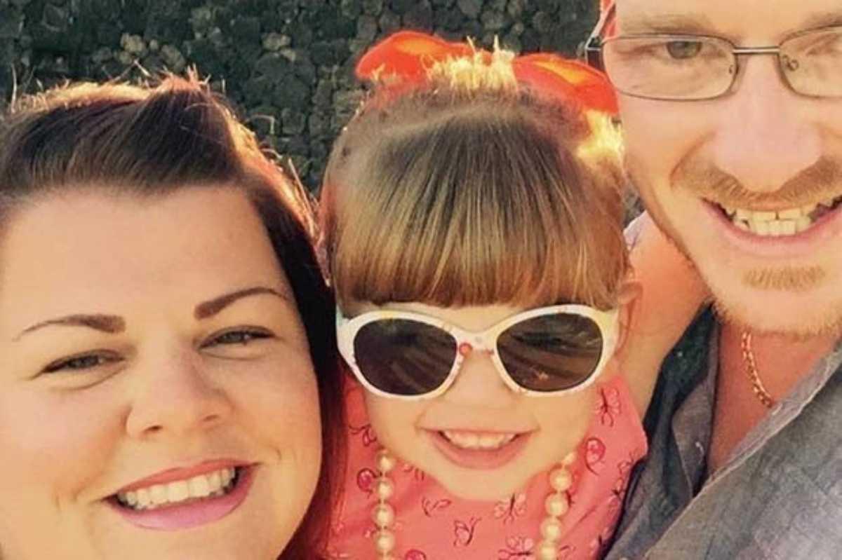 bimba di 4 anni perde la vita, la mamma rimane paralizzata