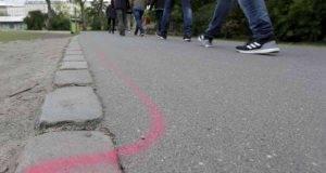 Berlino: zona spaccio per delimitare lo vendita di droga