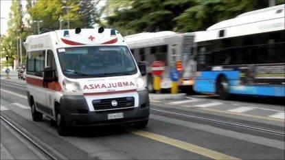 Aggressione a medici Napoli