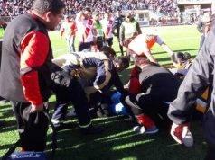 arbitro bolivia infarto