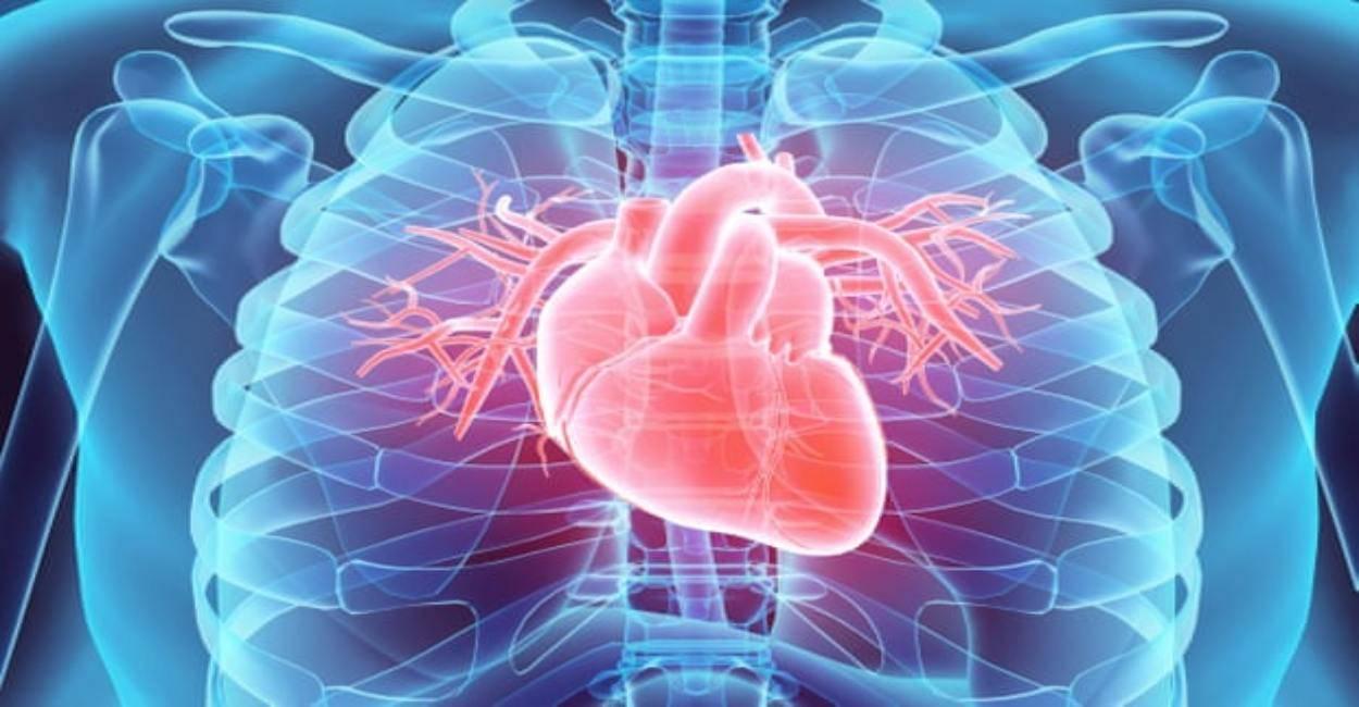 infarto iniezione