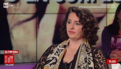 l'avvocato di Pamela Prati
