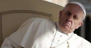 papa francesco pedofilia