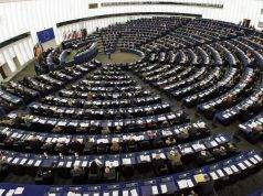 parlamento europeo seggi