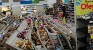 terremoto america centrale