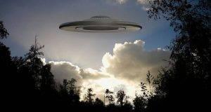 ufo alieni pentagono
