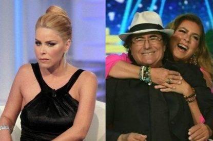 Al Bano su Romina Power e Loredana Lecciso: