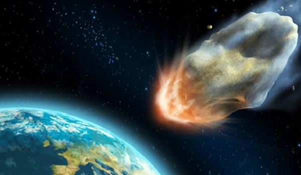 Asteroid 2006 QV89
