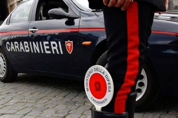 Due fughe dai carabinieri
