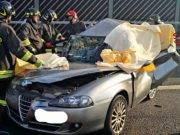 Carneficina sulla A1, morte tre amiche