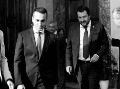 """""""Chi rompe l'alleanza, apre ad un nuovo Monti"""""""