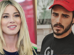 Diletta Leotta e Francesco Monte
