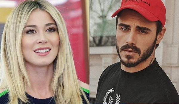Diletta Leotta e Francesco Monte