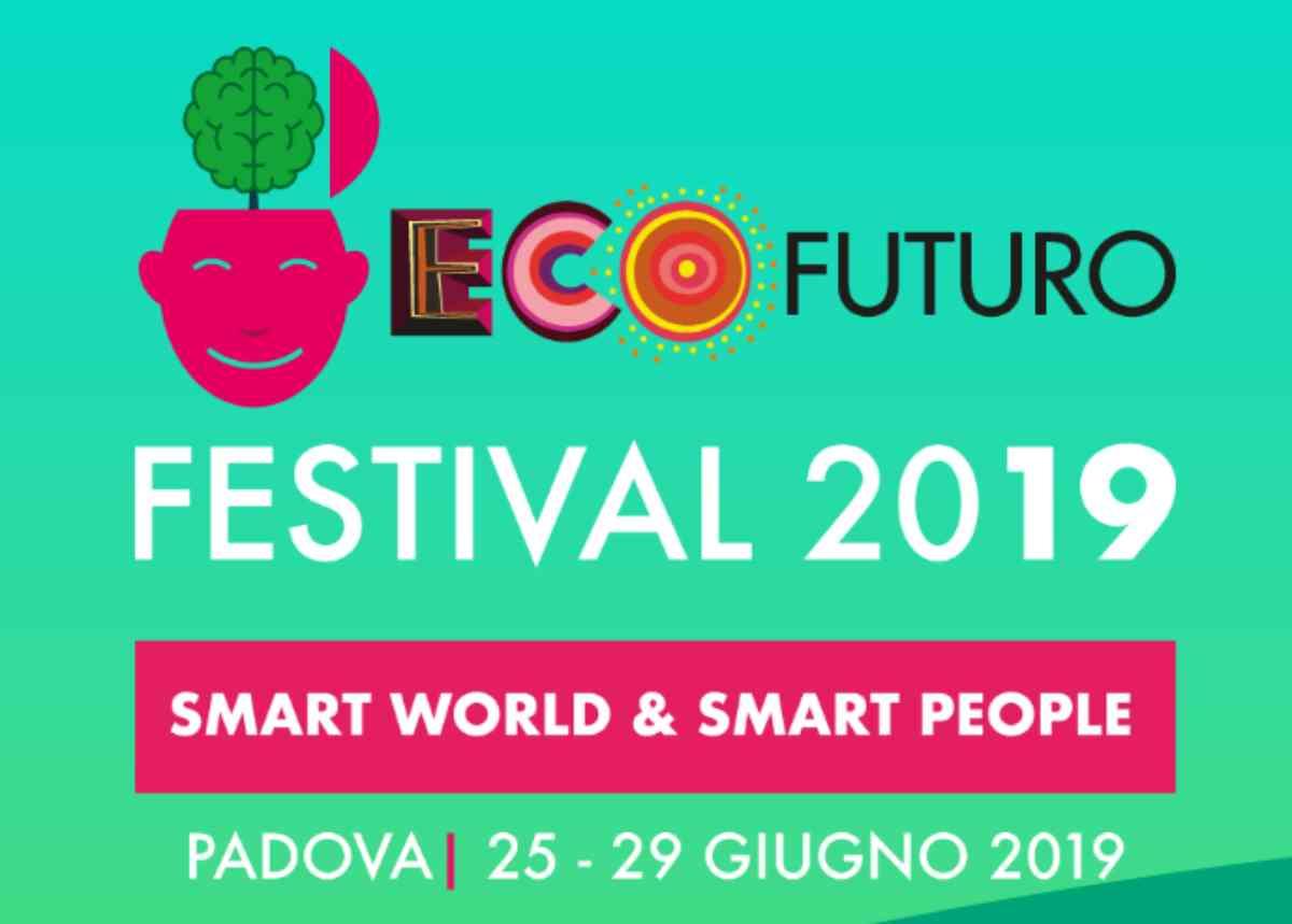 a Padova il festival che offre soluzioni all'emergenza climatica