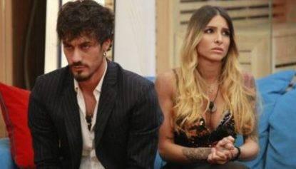 Erica Piamonte e Gaetano Arena