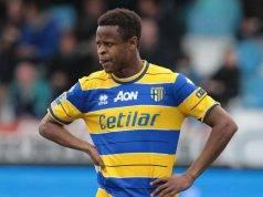 Episodio di razzismo contro l'attaccante del Parma Baraye
